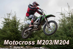 Off-Road Motocross M203/M204