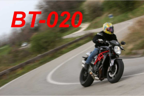 Road Racing BT-020